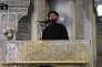 Le chef de l'organisation Etat islamique, Abou Bakr Al-Baghdadi.