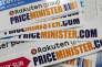 Racheté par Rakuten en2010, PriceMinister est en perte de vitesse et ne vaut plus que 70 millions d'euros.
