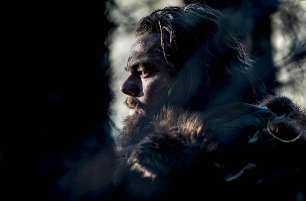 """Son rôle dans """"The Revenant"""" pourrait permettre à Leonardo DiCaprio de décrocher son premier Oscar."""