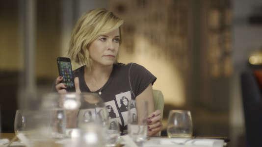 """Chelsea Handler dans la série documentaire """"Chelsea Does""""."""