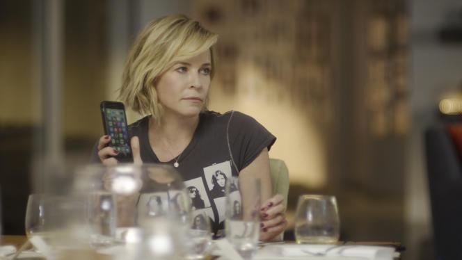 Chelsea Handler dans la série documentaire