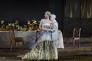 """Une scène d'""""Alcina"""", d'Haendel à l'Opéra des Nations à Genève."""