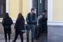 Mercredi 17février, une perquisition au siège d'ICBC à Madrid a mobilisé une centaine d'agents de la garde civile.