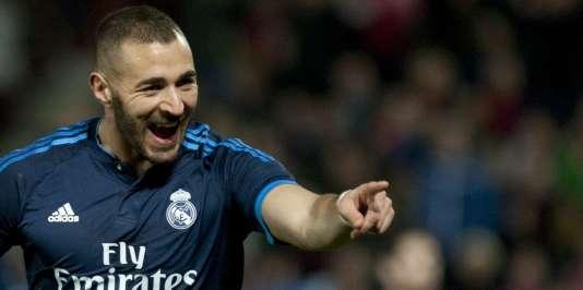 Benzema semble vouloir revenir sur le maillot bleu au plus vite. Mais la décision n'est pas entre ses mains.