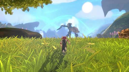 """Avec """"Shiness"""", le troisième éditeur de jeu vidéo français se lance dans un nouveau genre, l'aventure à la japonaise."""
