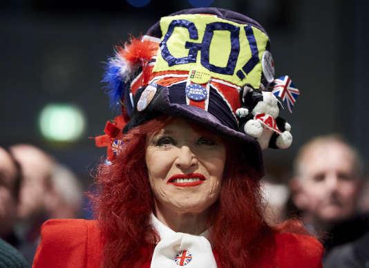 Les électeurs britanniques sont appelés à se prononcer le 23 juin par référendum sur l'appartenance de leur pays à l'Union européenne.