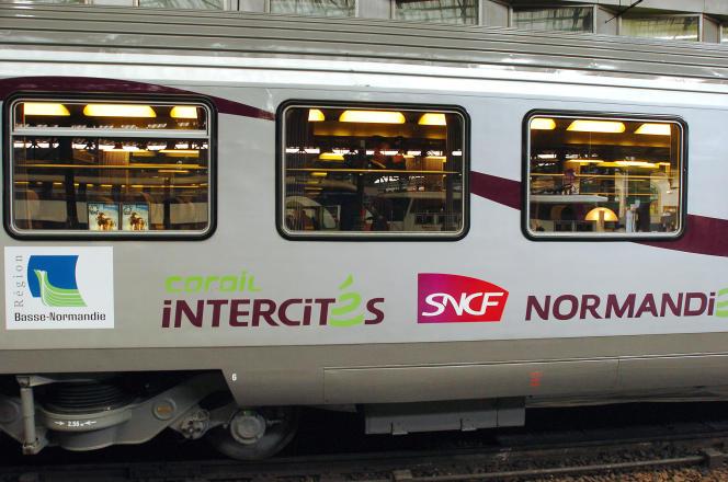 L'Etat va se désengager des lignes Intercités de nuit, a annoncé le 19 février le secrétaire d'Etat aux transports, Alain Vidalies.