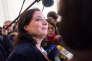 La ministre du logement, Emmanuelle Cosse, à Paris, le 12 février.