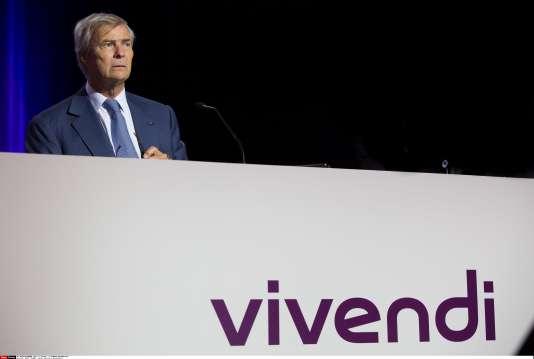 Jeudi 18février, Vivendi a lancé une offre publique d'achat (OPA) sur Gameloft, la plus fragile composante du petit empire breton des frères Guillemot, les fondateurs d'Ubisoft.