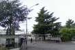 Le collège Blaise-Pascal de Villemoisson-sur-Orge (Essonne) a suspendu l'enseignant,  interpellé mercredi 17 février.