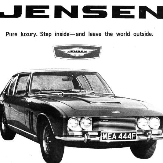 Une publicité parue en Australie en 1969.
