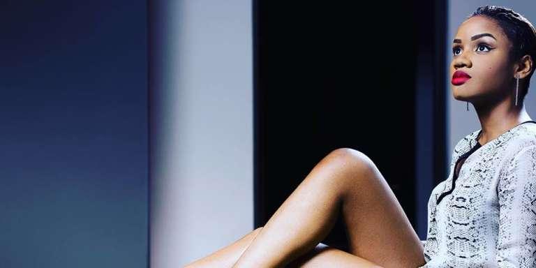 """Photographie illustrant la couverture du livre """"Revenge Porn"""" de Nathalie Koah."""