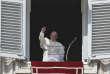 Le pape François, le 21 février 2016.