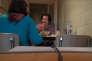 """""""No Home Movie"""", un documentaire de et avec Chantal Akerman."""