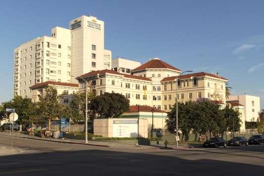 """Le """"Hollywood Presbyterian Medical Center"""", hôpital américain situé à Los Angeles dont les systèmes et réseaux informatiques ont été bloqués pendant une dizaine de jours par un """"rançongiciel"""" (ransomware) de type Cryptolocker."""