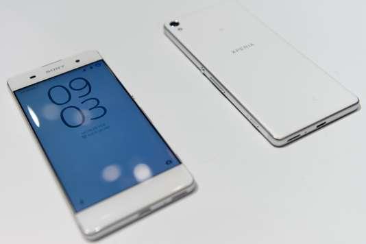 Sony développera bientôt directement des jeux pour smartphones.