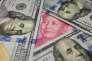En décembre 2015, les Chinois ont encore acheté 250milliards de dollars