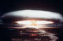 Essai nucléaire sur l'atoll de Moruroa, 1971