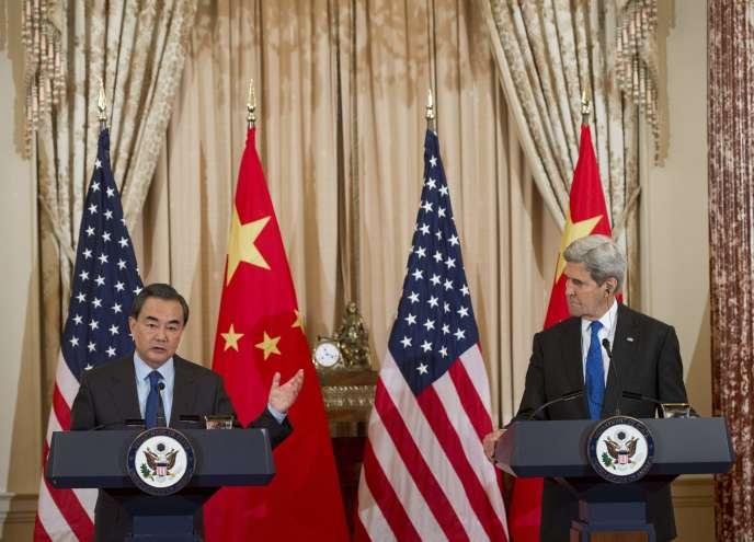 De l'entente entre Chine et Etats-Unis dépend la rapidité de l'adoption d'une nouvelle résolution renforçant les sanctions contre la Corée du Nord.