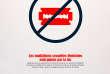 Document distribué par le secrétaire d'Etat chargé de la solidarité de la campagne de prévention pour lutter contre les mariages forcés et les mutilations sexuelles féminines. Le gouvernement a lancé le 14 avril 2009 une campagne nationale de communication pour lutter contre ces pratiques qui touchent des dizaines de milliers de fillettes et de jeunes femmes en France.