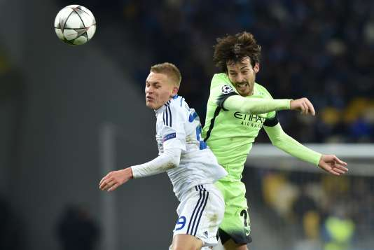 Sortis par le FC Barcelone à ce stade de la compétition lors des deux précédentes éditions, les Anglais ont profité d'un tirage au sort plus clément, face au Dynamo Kiev.