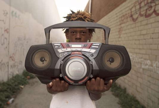 """Une image de """"Noisey"""", la chaîne musicale du groupe de médias Vice. (Viceland via AP)"""