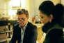 Le 26 février 2016, à l'hôtel Shangri-La, à Paris. Deux jours après le défilé Versace, Laurent-Marie Affre et la milliardaire indienne Sheetal Mafatlal, sa cliente, s'y retrouvent pour «prendre commande».