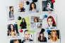 """Les marques font de plus en plus souvent appel à des """"talents"""" plutôt qu'à des mannequins professionnels."""