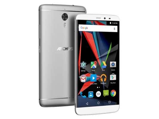 Le smartphone Diamond 2 Note du fabricant Archos.
