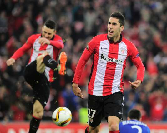 L'OM a concédé un match nul face à Bilbao (1-1) synonyme d'élimination, en seizièmes de finale de la Ligue europa.