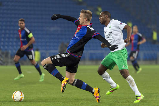 Les Verts tenaient pourtant leur qualification à quelques minutes de la fin du match.
