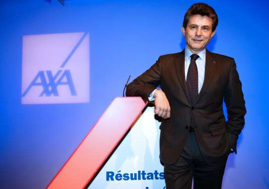 Henri de Castries, président-directeur général d'Axa, renonce à son mandat d'administrateur et quittera ses fonctions le 1erseptembre.