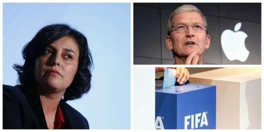 Réforme du droit du travail, trêve en Syrie, conflit Apple-FBI: les informations à retenir de ces derniers jours.