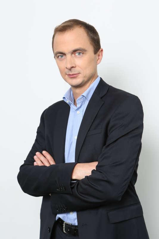 Guillaume Zeller.