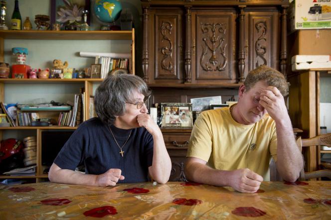 Ecoutant les conseils du milieu agricole, Frédéric et Marie-Yvonne Lethuillier ont renoncé à un projet herbager, auquel ils reviennent aujourd'hui.