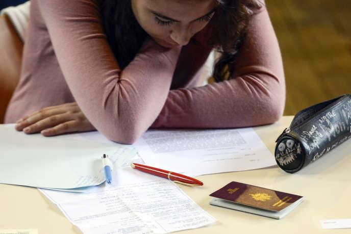 Le logement représente plus de 50 % du budget annuel des étudiants.