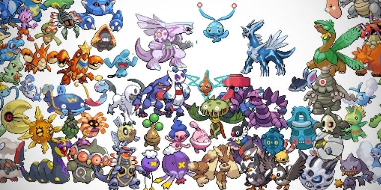 La sage Pokémon fête ses 20 ans ce 27 février.