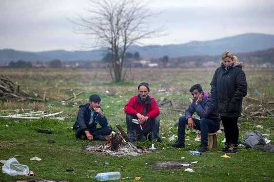 Emboîtant le pas à l'Autriche, quatre pays des Balkans ont décidé d'imposer de nouveaux quotas pour endiguer l'afflux de migrants.