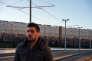 "La ""muraille de Chine"", à Clermont-Ferrand."