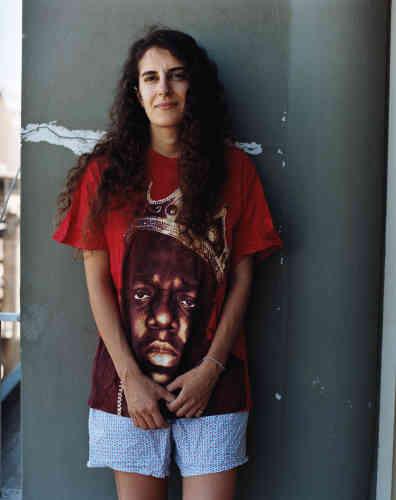 Jana Saleh, figure majeure de la scène musicale libanaise, produit des artistes qui revisitent la musique arabe. Après avoir travaillé pour une maison de disques aux Etats-Unis, elle est revenue au Liban pour monter son label. « Il existe une scène musicale indépendante au Liban. Ce qui m'intéresse, c'est de faire vivre le langage de la musique arabe, son rythme, sa mélodie. » Le son du futur passera par un retour aux racines, affirme Jana Saleh.