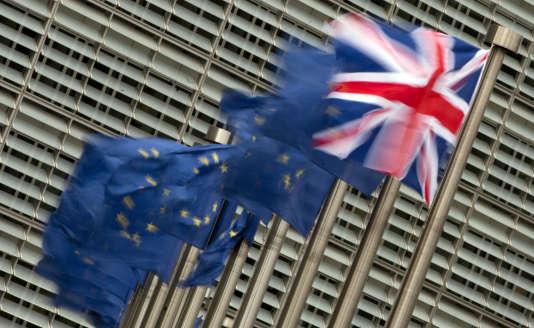 Un nouvel accord cadre sur le transfert de données personnelles a été trouvé entre l'Union européenne (UE) et les Etats-Unis le 2 février (Photo: parlement européen, à Bruxelles).