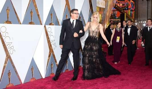 L'actrice Jennifer Lawrence  faisait partie des victimes de ce que la presse américaine a appelé le «celebgate».