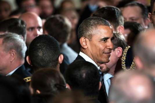 Pour la première fois, un président américain participera au festival South by Southwest.