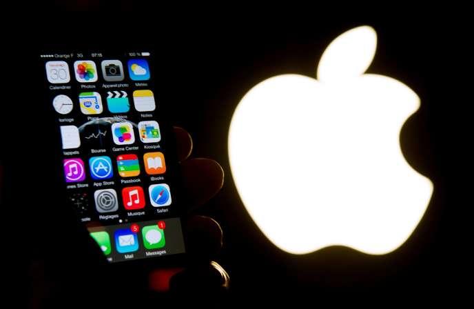 Le FBI souhaite qu'Apple conçoivent un logiciel pour l'aider à casser la sécurité d'un téléphone appartenant à l'un des auteurs de l'attentats de San Bernardino.