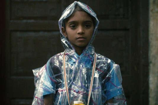 "Une image du film indien de Partho Sen-Gupta, ""Sunrise""."