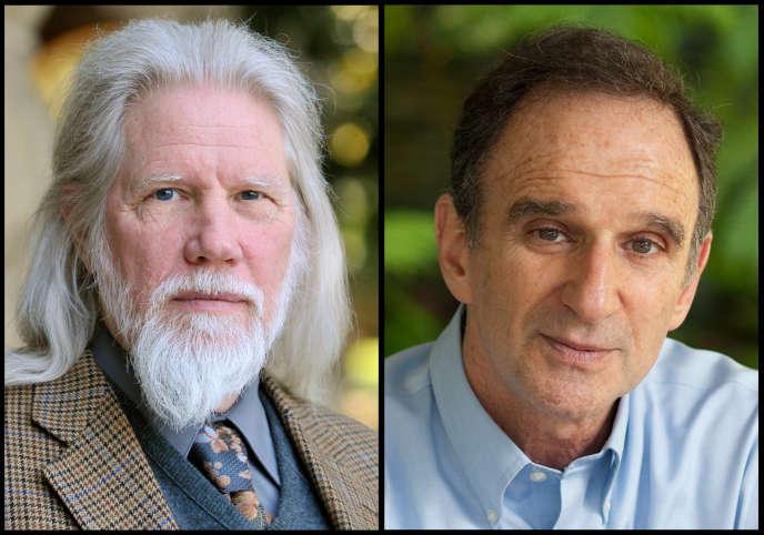 Whitfield Diffie et Martin Hellman ont remporté le prix Turing.