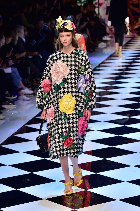 Dolce Gabbana.