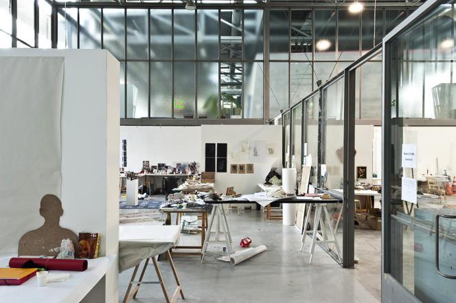 Ecole nationale supérieure d'art (Ensa) de Limoges