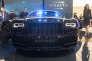 La nouvelle Rolls Royce Wraith Black Badge dévoilée durant le 86e Salon international automobile de Genève, mardi 1er mars. Les signes extérieurs de richesse continuent de fonctionner à plein régime.