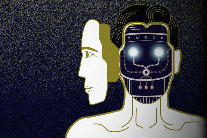 «Les machines sont très douées pour traiter l'information de routine. En revanche, elles ne sont pas douées pour l'empathie et les relations interpersonnelles».